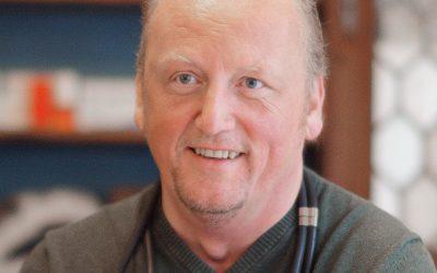Dr. med. Rudolf Binder